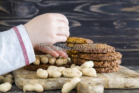 round biscuit
