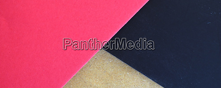 wide abstract color background