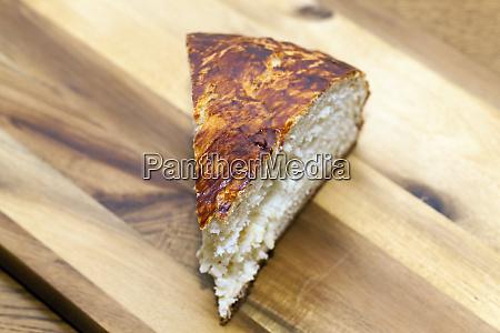 real bread fresh flesh