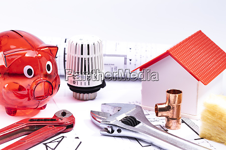 sanitary planning for house building