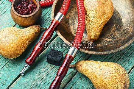 pear shisha tobacco