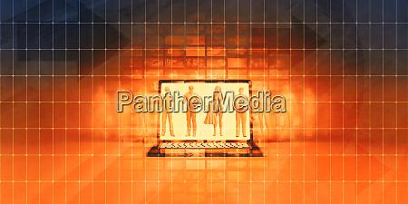 consumer services platform