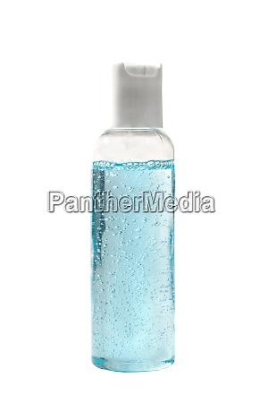 soap shower gel hand sanitizer bottle