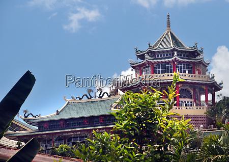 taoist temple in cebu city philippinen