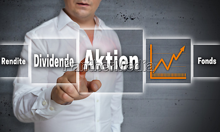 aktien in germn shares dividend yield