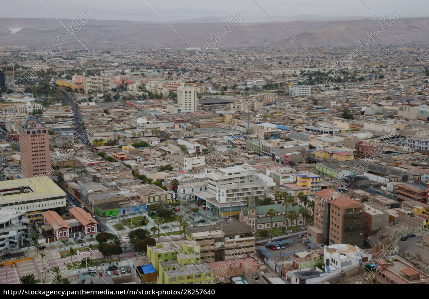 city, of, arica, in, the, arica - 28257640
