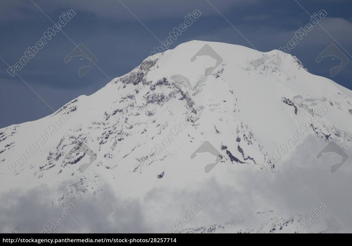 pomerape, volcano, in, the, lauca, national - 28257714