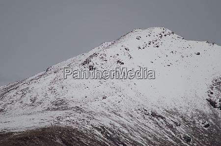 snowy, peak, in, the, lauca, national - 28257785