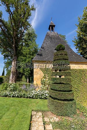 the, picturesque, jardins, du, manoir, d - 28257728