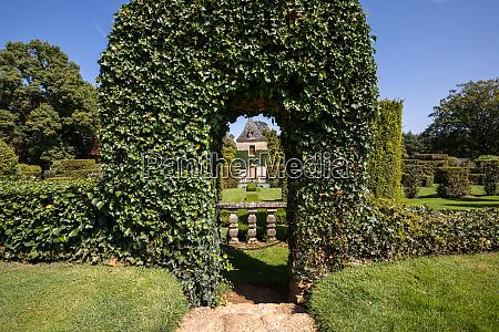 the, picturesque, jardins, du, manoir, d - 28257831
