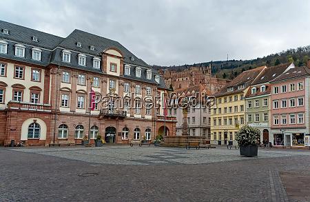 heidelberg market square