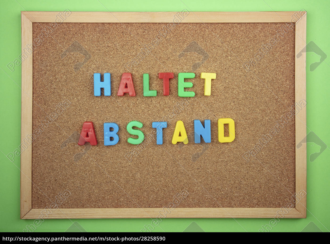 haltet, abstand, , keep, distance - 28258590