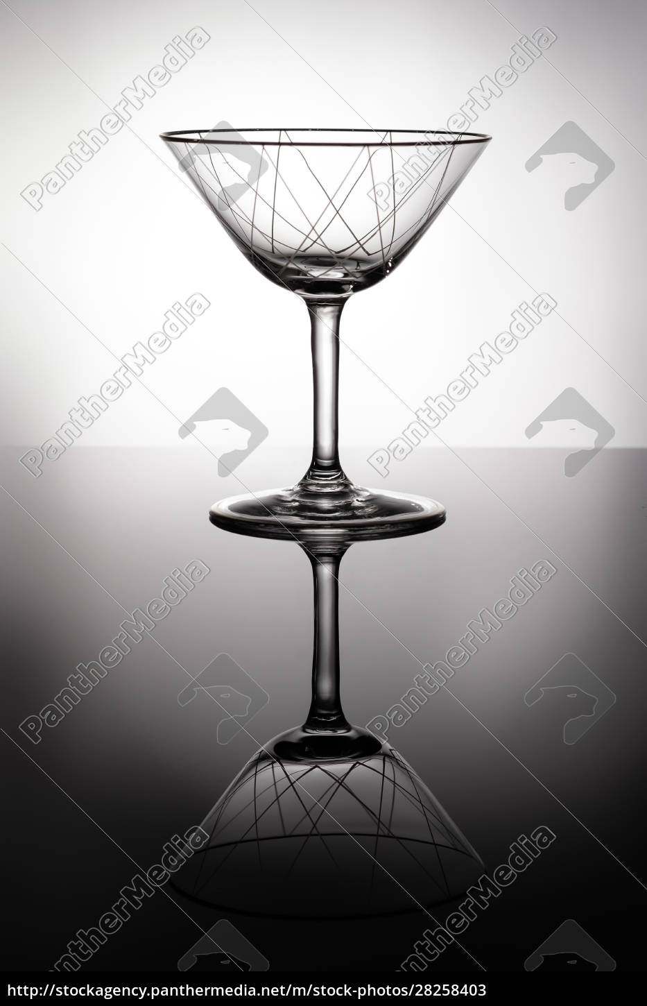 liqeur, glass, with, ornaments, in, backlight - 28258403