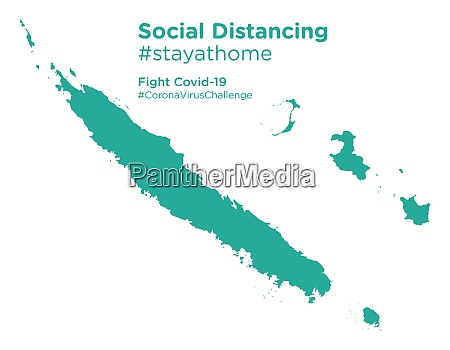new, caledonia, map, with, social, distancing - 28258808