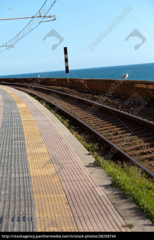 railway, station, of, manarola, in, cinque - 28258744