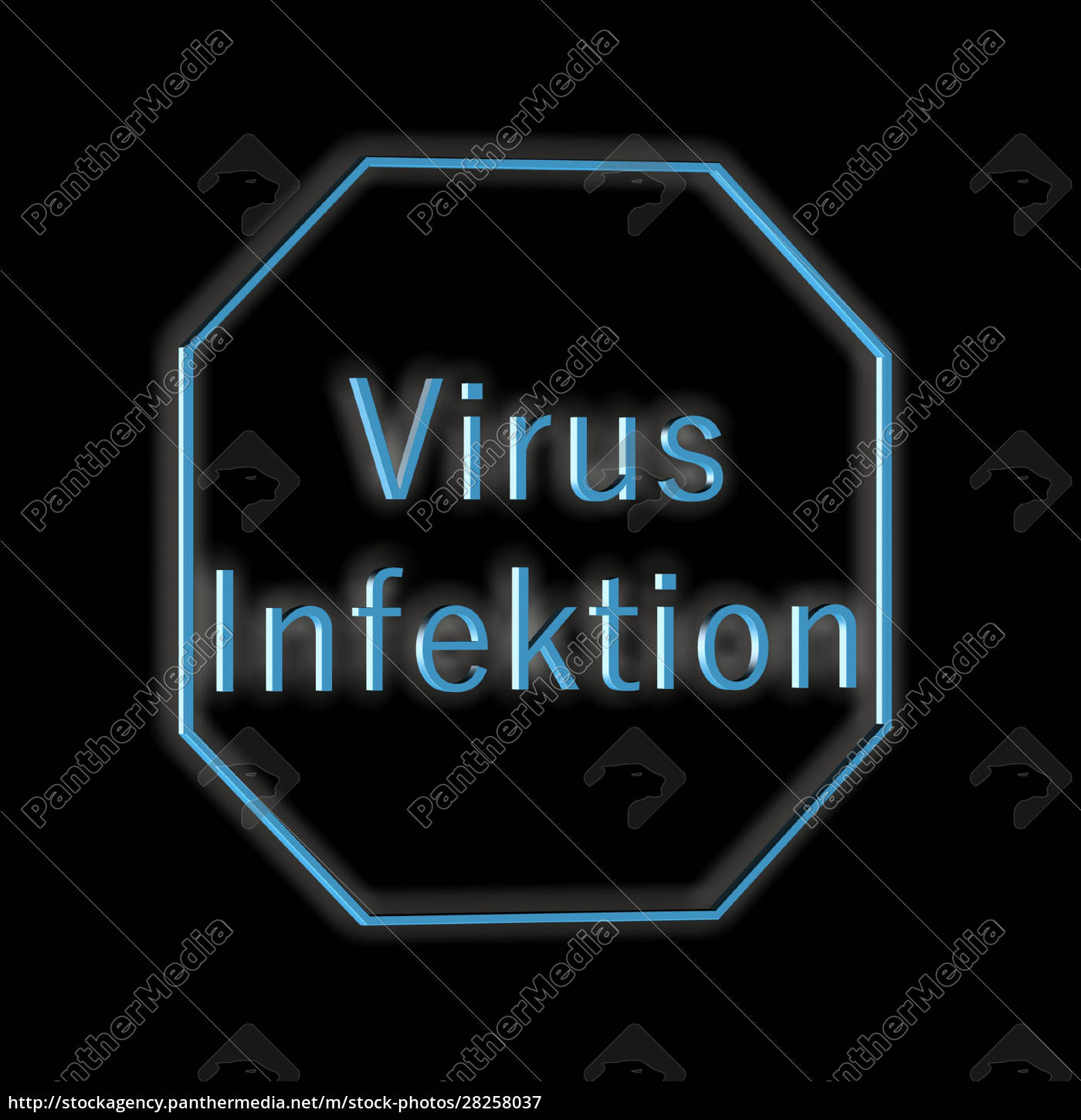 viral, infection, -, word, or, text - 28258037