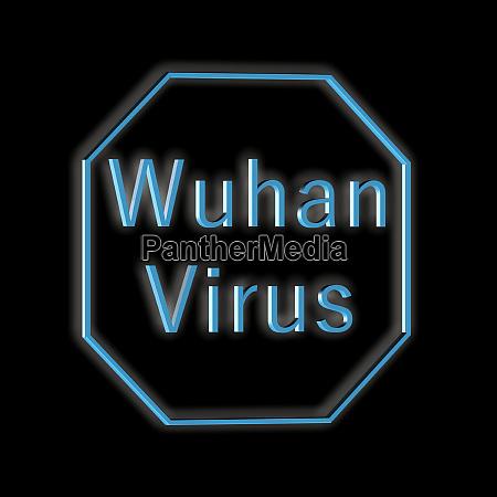 wuhan, virus, -, word, or, text - 28258038