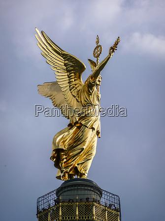 berlin, victory, column, , germany - 28259719