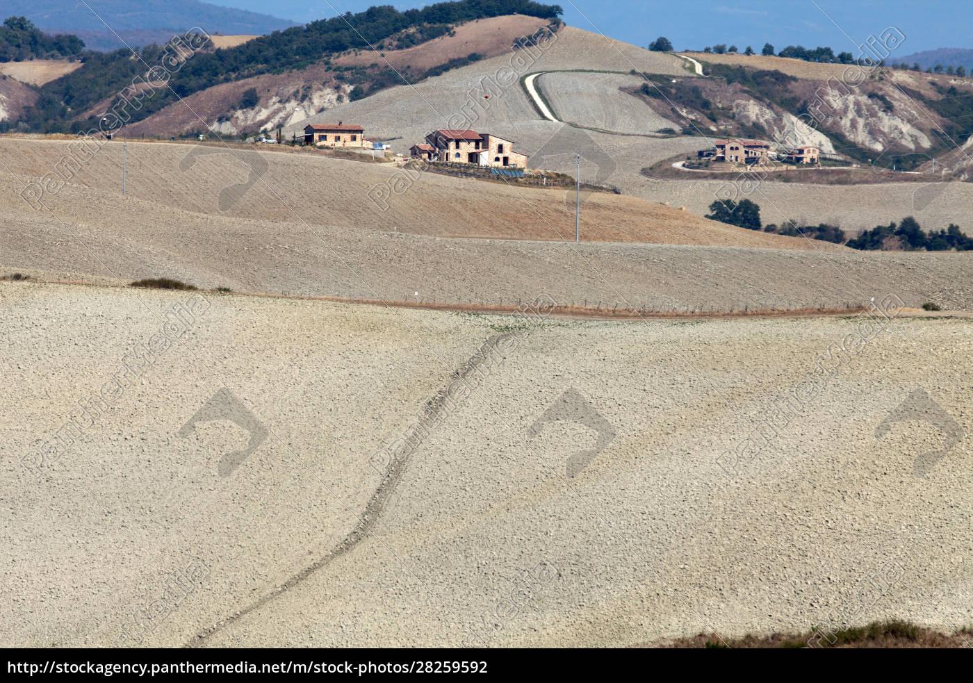 crete, senesi, - 28259592