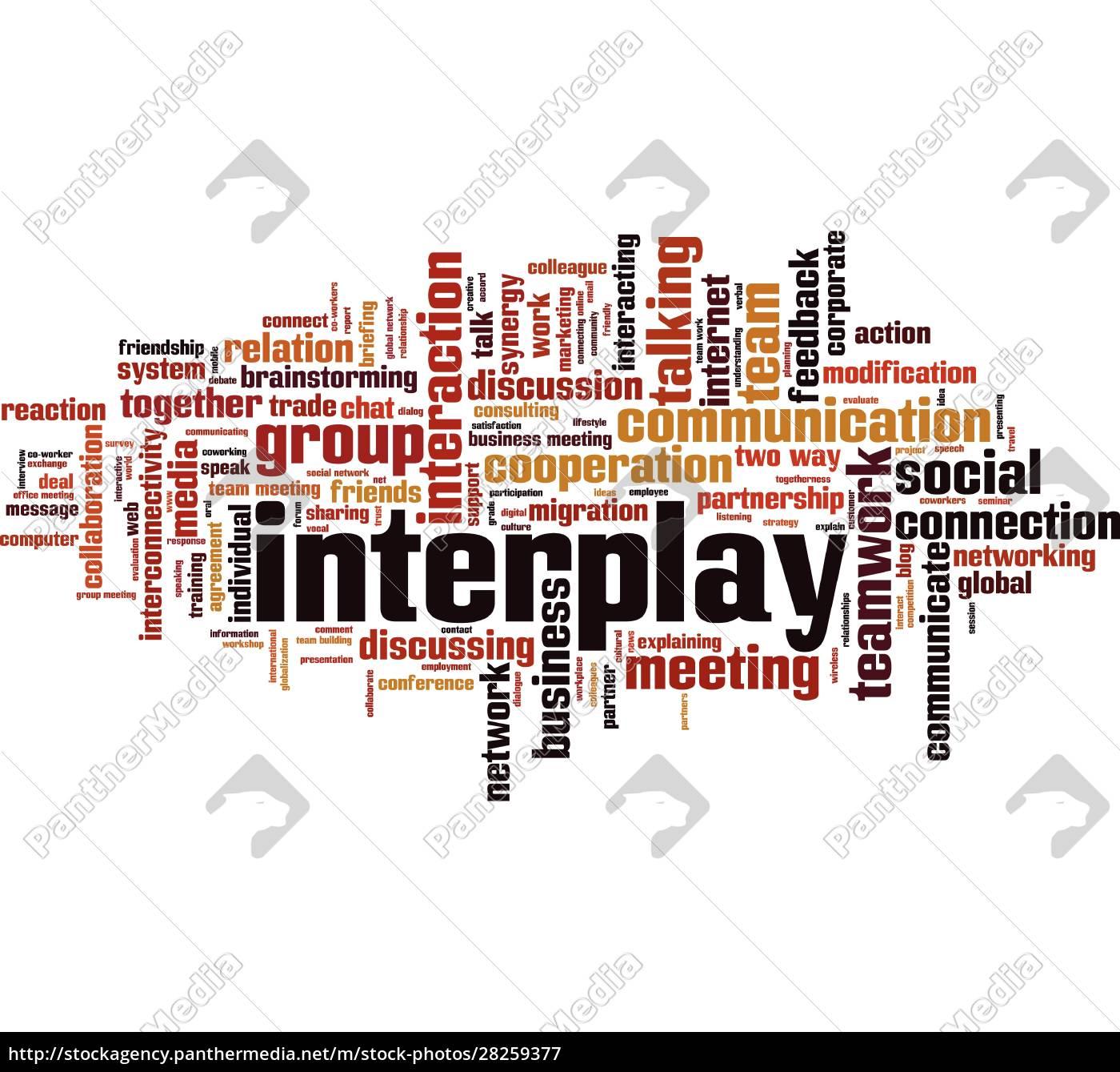 inteplay, word, cloud - 28259377