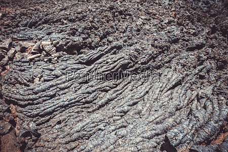 lava, flow, detail, on, pico, do - 28259735