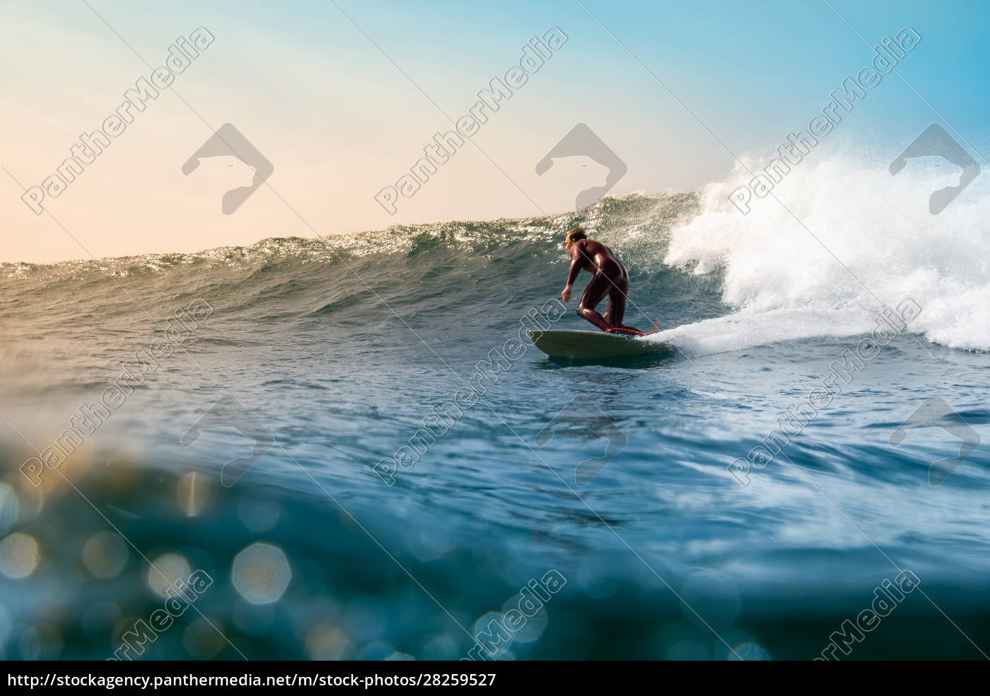 surfer, riding, waves, on, the, island - 28259527
