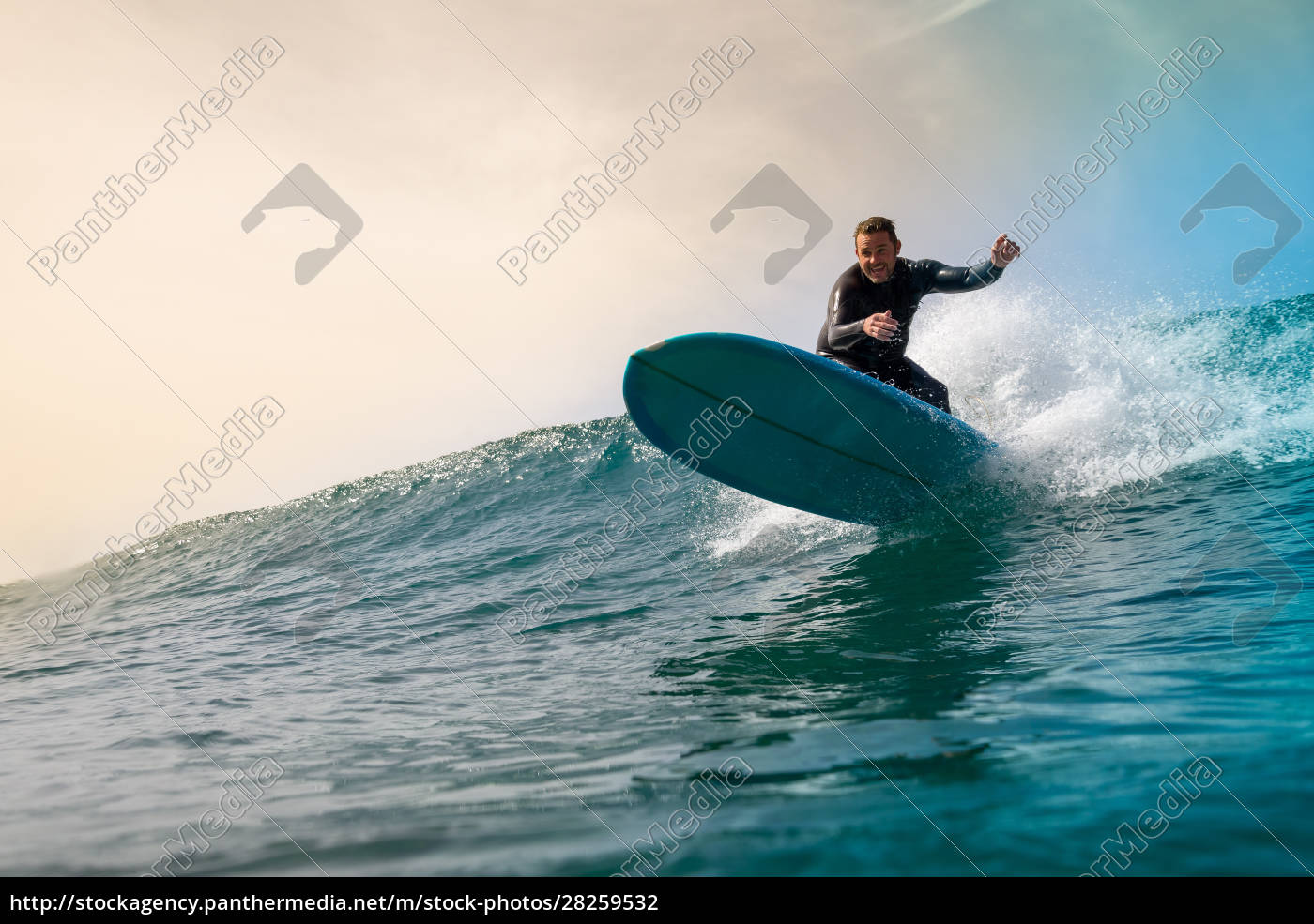 surfer, riding, waves, on, the, island - 28259532