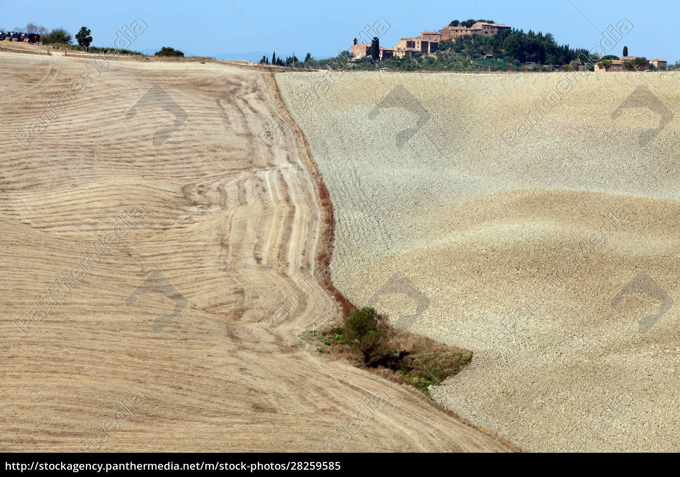 the, landscape, of, the, , tuscany. - 28259585
