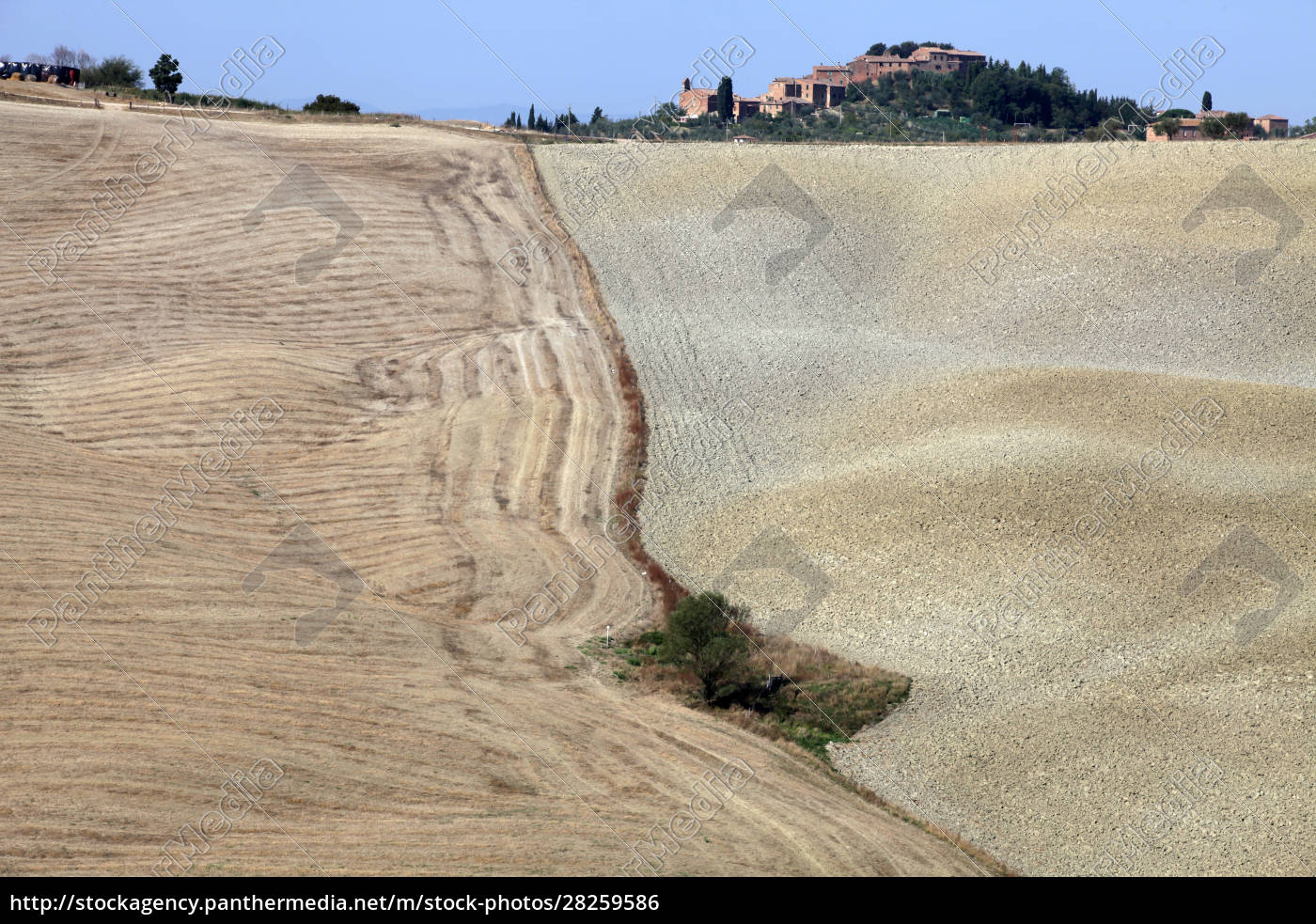 the, landscape, of, the, , tuscany. - 28259586