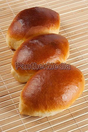 fresh pastries cakes