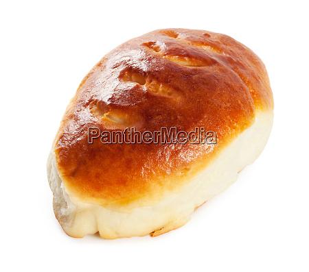 crispy baked pie crust