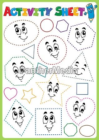 activity sheet topic image 3