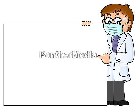 doctor, theme, frame, 1 - 28277608