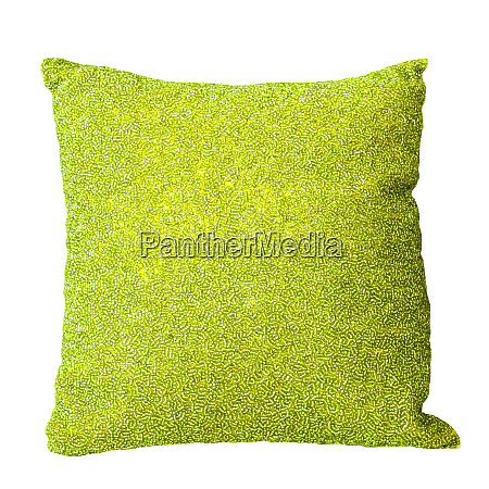 green, pillow - 28277602