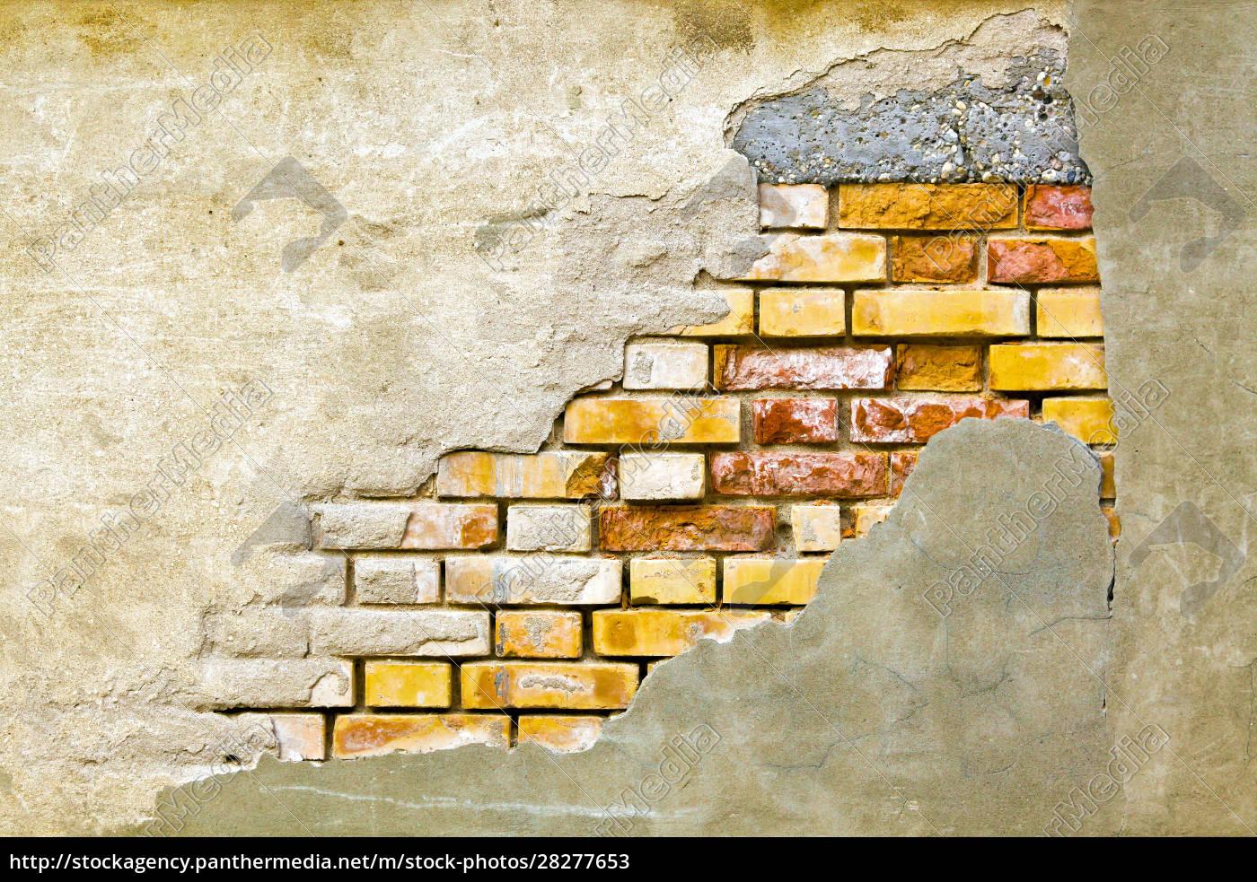 grunge, brick, wall - 28277653