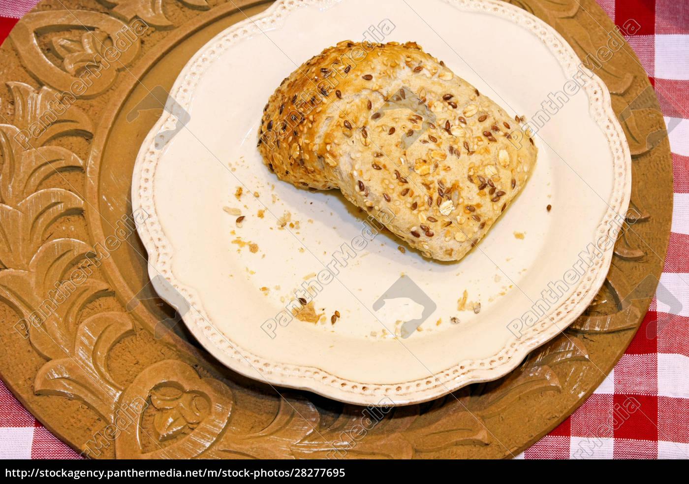 piece, of, bread - 28277695