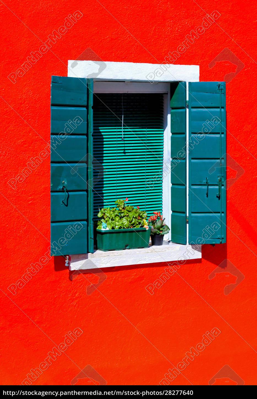 retro, window - 28277640