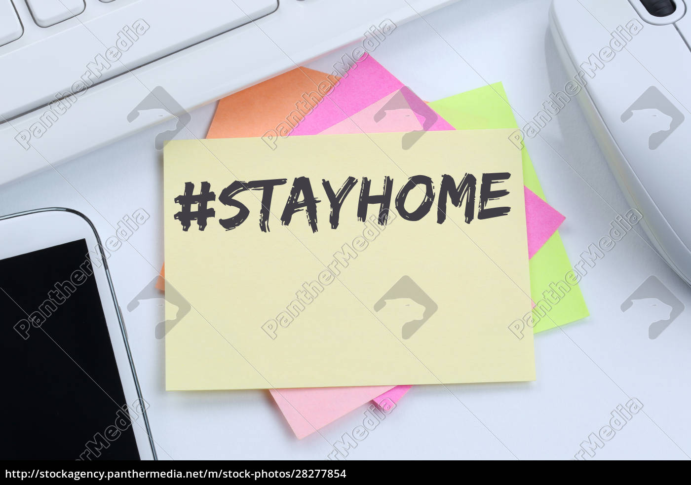 stay, home, hashtag, stayhome, coronavirus, corona - 28277854
