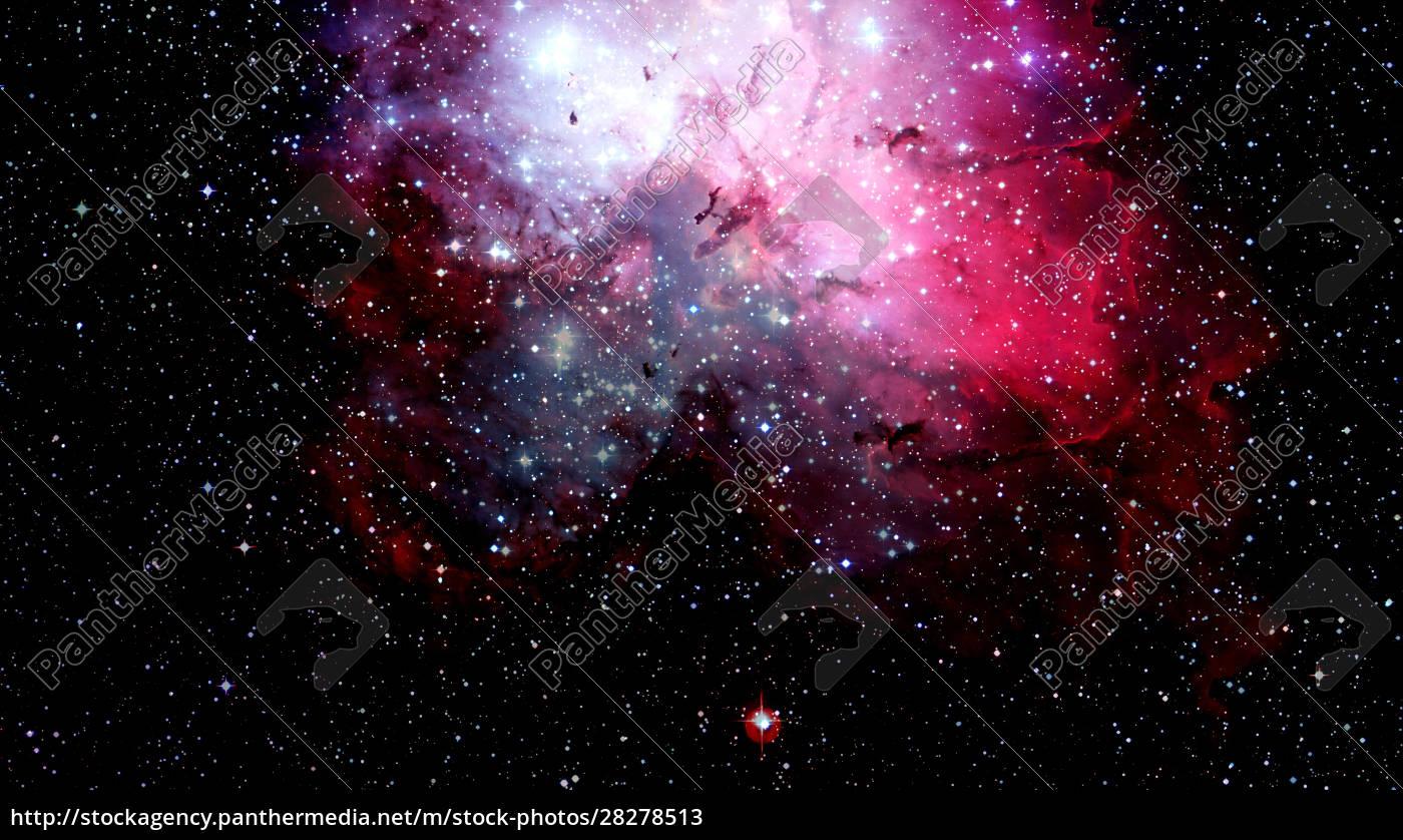 deep, space, art., nebulas, , galaxies, and - 28278513