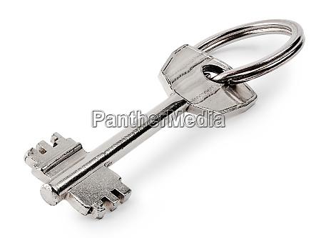 metal, key - 28278716