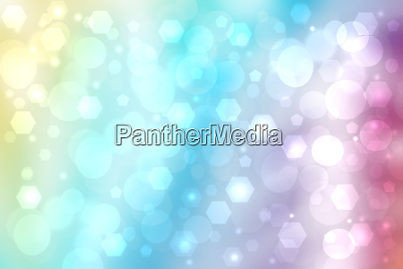 rainbow, background., abstract, fresh, delicate, pastel - 28278687