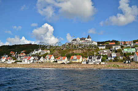 the, beautiful, view, on, small, swedish - 28278521