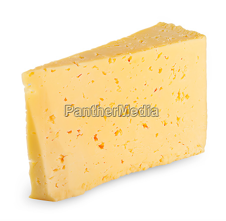triangular, piece, of, fresh, cheese - 28278949