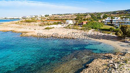 aerial, ammos, tou, kambouri, beach, , ayia - 28279653