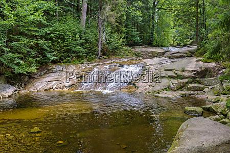 cascades, on, the, mumlava, river, in - 28279163