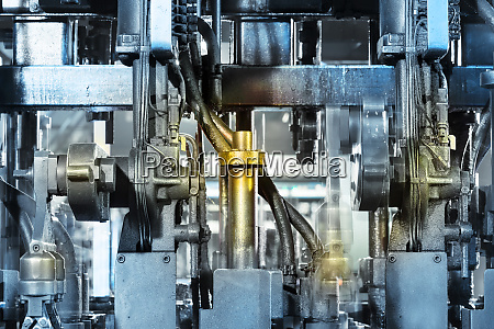 details, machine, in, the, production - 28279836