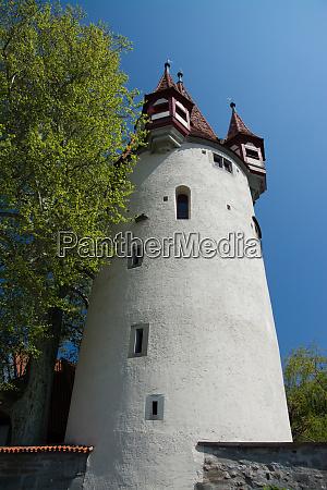 diebsturm, , lindau, , germany - 28279444