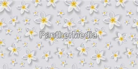 gentle, trendy, seamless, vector, pattern, with - 28279223