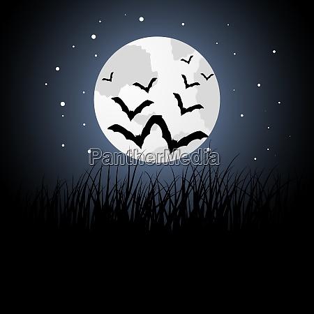 halloween, greeting, card - 28279194