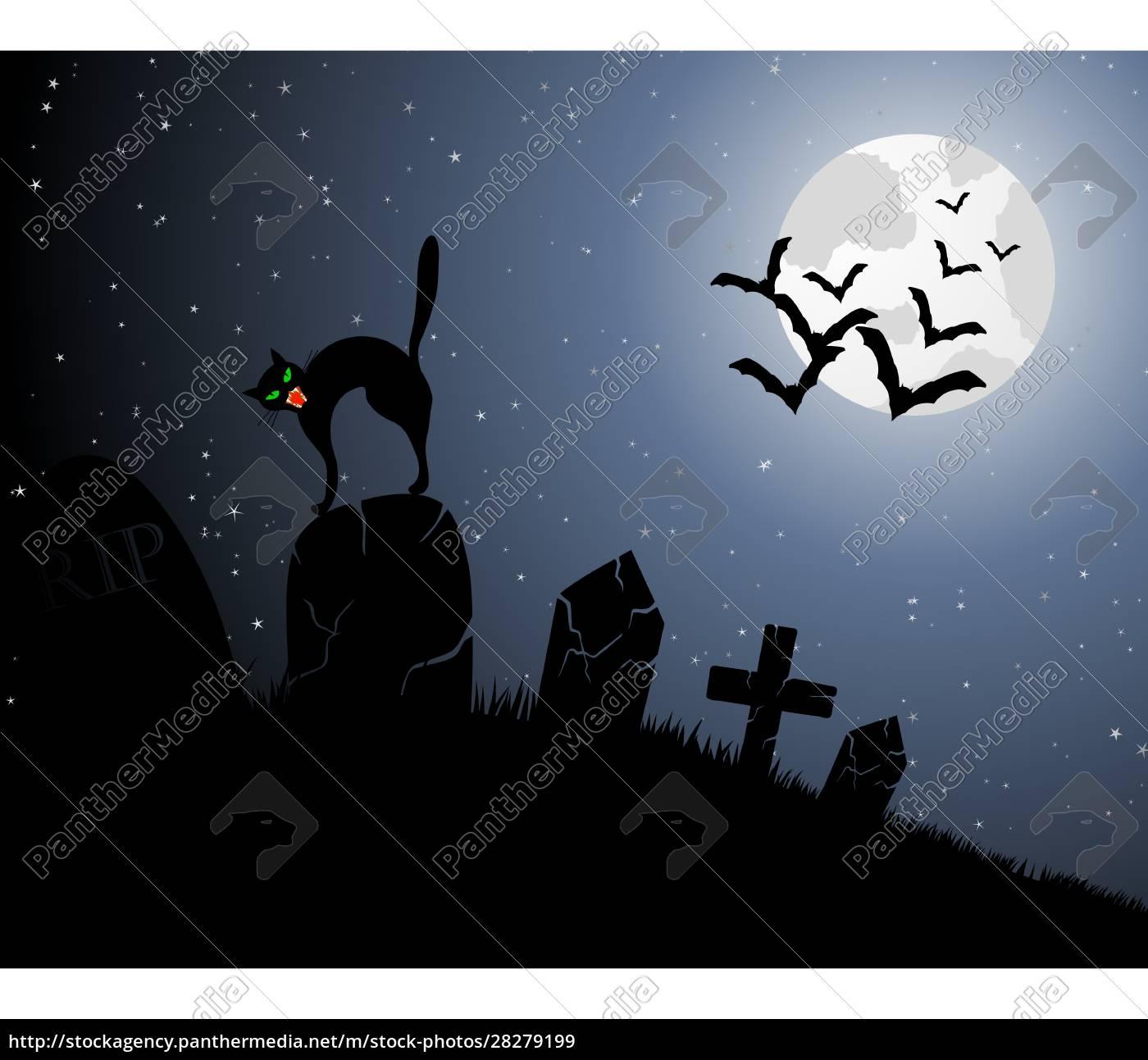 halloween, greeting, card - 28279199